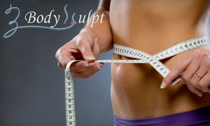 Dr. Timothy Zelko - Greenfield: $499 for Two Exilis Body-Contouring Treatments by Dr. Timothy Zelko ($1,000 Value)