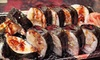 Up to 62% Off Japanese Dinner at Sushi House of Newark