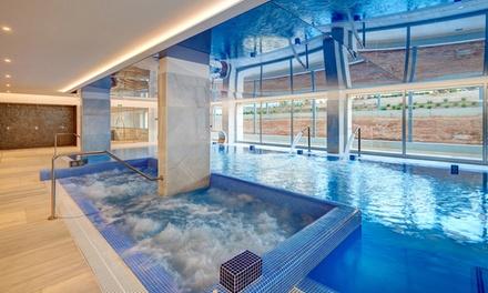 Circuito spa para 2 con masaje relajante y opción a jacuzzi privado desde 39,95€ en SPA Mallorca Wellness Playa de Palma
