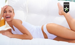 Beauty Point & Nails: Fino a 10 sedute da un'ora con pressoterapia abbinata a fanghi e massaggio (sconto fino a 86%)