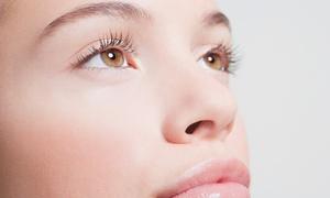 Naturheilpraxis Ollnow: Plasma-Behandlung von Krähenfüßen, Lidern oder Nasolabialfalte in der Naturheilpraxis Ollnow (bis zu 53% sparen*)