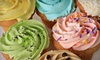 Up to 56% Off Cupcakes at Old Mill Bakery Café in Ellicott City
