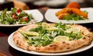$23 for $50 Worth of Traditional Neapolitan Pizza and Italian Food at Forcella Eatery
