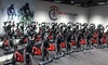 True Cycling Studio - Abingdon: Three or Ten Sessions of Indoor Cycling Classes and Functional Training at True Cycling Studio (Up to 39% Off)
