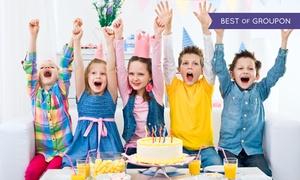 Sala Zabaw Kangurek: Organizacja urodzin dla dzieci z poczęstunkiem, opieką animatora i więcej od 179,99 zł w Sali Zabaw Kangurek