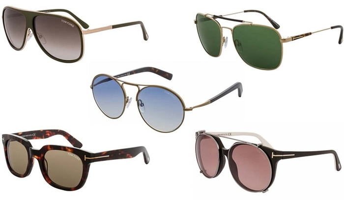 6ad88aeb96 Up To 69% Off on Tom Ford Sunglasses