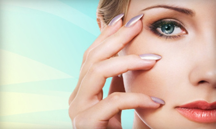 Vanish - Tucson: Permanent Makeup on Eyebrows, Eyelids, or Lips at Vanish (Up to 66% Off)