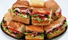 Subway at Cottonwood Mall - Cottonwood Mall: Sandwiches at Subway at Cottonwood Mall (Up to 37% Off). Two Options Available.