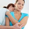 Examen y ajuste quiropráctico