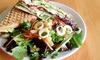 Vees Café - Vees Cafe: $12 for $20 Worth of Diner Food for Breakfast or Lunch at Vees Café
