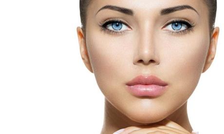Trucco semipermanente su labbra, occhi oppure sopracciglia presso The Professional Beauty (sconto fino a 84%)