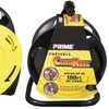 Prime Wire Portable Power Station and Cord Reel