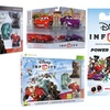 Disney Infinity Super Pack for PS3 or Xbox 360