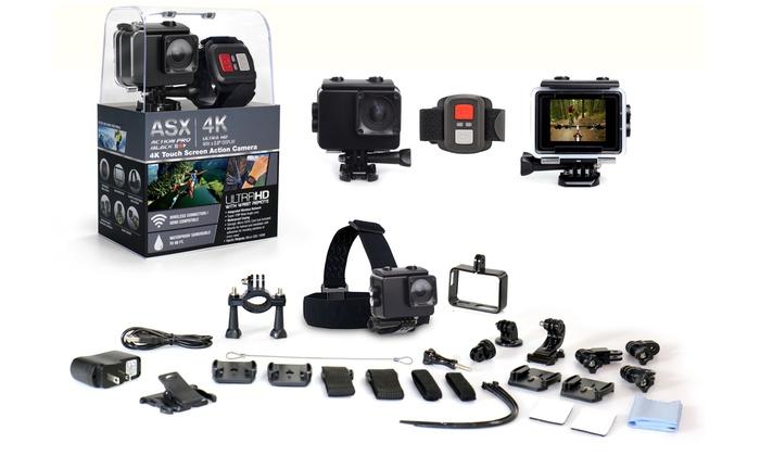 actionpro black edition 4k ultra hd wifi sports camera reviews