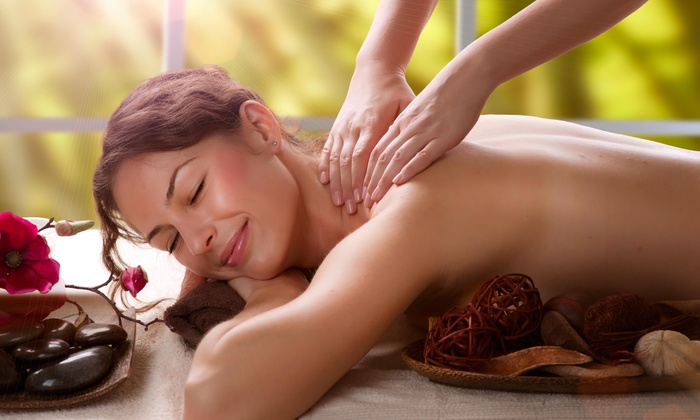 Anmola Spa Massage - Cathedral City: 75-Minute Full-Body Massage and Facial from Anmola Spa (50% Off)