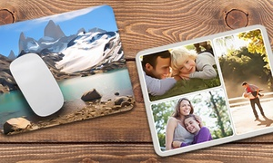 Photobook Shop: Stampa personalizzabile su mouse pad con Photobook Shop (sconto 76%)