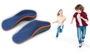 Semelles orthopédiques pour enfant Pro 11 Wellbeing