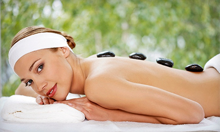 Serenity Massage and Bodyworks - Erlanger: $30 for a 60-Minute Swedish or Hot- Stone Massage at Serenity Massage and Bodyworks ($70 Value)
