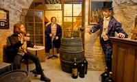 2 entrées au Musée du Vin avec 1 vinair et 1 bouteille de vin Gaillac à 30 €