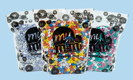 Personalized M&M'S at MMS.com (Up to 41% Off)