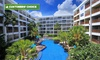 Phuket: 2+ Night 4* Stay with Breakfast