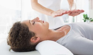 Reiki Healing With Linda: A 60-Minute Specialty Massage at Reiki Healing with Linda (50% Off)