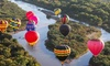 Up to 33% Off Hot Air Balloon Rides at Air Adventures Aloft