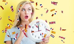 Captain Language: Abonnement illimité aux cours de langue en ligne de Captain Language dès 39 €