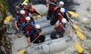 Up to 41% Off Rafting Trip and Lunch from Penobscot Adventures