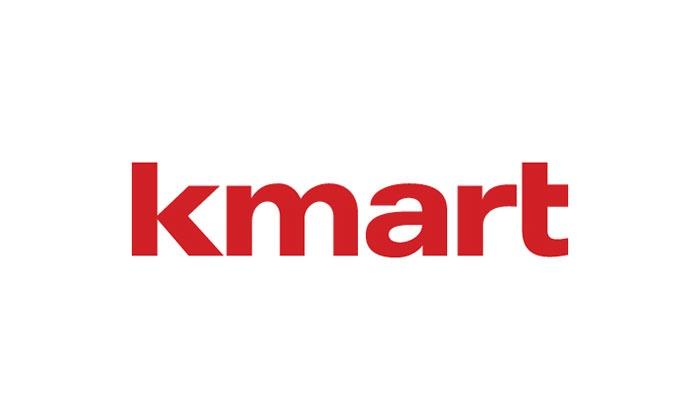 Kmart In-Store Vouchers