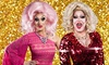 Drag School Dropouts - Roxy and Dukes: Drag School Dropouts on February 9 at 8 p.m.