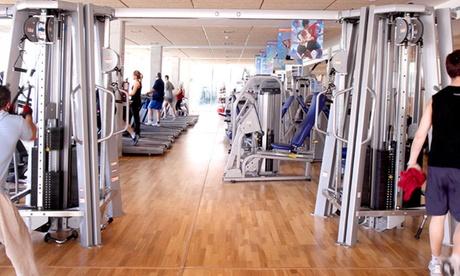 3, 6 o 12 meses de acceso a Gym, piscina y actividades dirigidas desde 59 € en Horta Esportiva