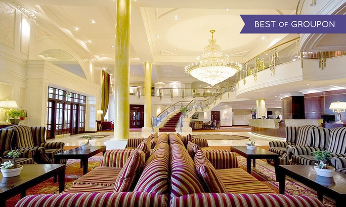 spa hotel deals meath