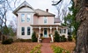 Victorian-style Bed and Breakfast in Bell Buckle, TN