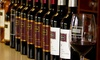 Up to 70% Off a Wine Tasting and Credit Toward Bottle Purchase
