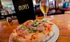 Adam & Eve Gastro Pub  - Downtown Frederick: British Cuisine for Two or Four at Adam & Eve Gastro Pub (Up to 50% Off). Four Options Available.