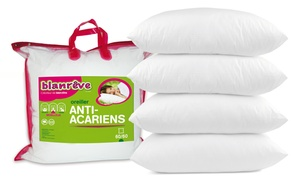 Maison deals bons plans et promotions - Oreillers anti acariens ...