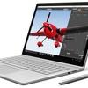 "Microsoft Surface Book 13.5"" 2-in-1 Laptop (Manufacturer Refurbished)"