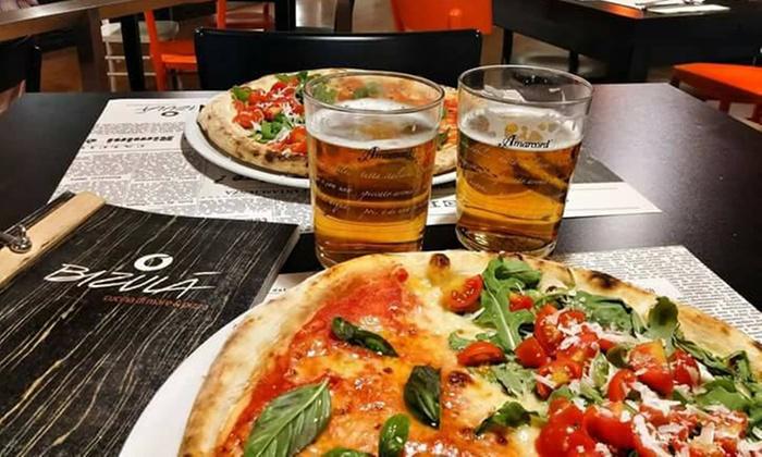 Bizula Cucina di Mare e Pizza Rimini e Pesaro | Groupon