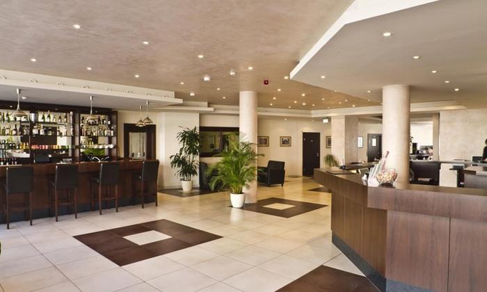 Hotel Berlin Groupon