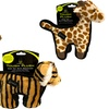 Hyper Pet Tough Plush Dog Toys