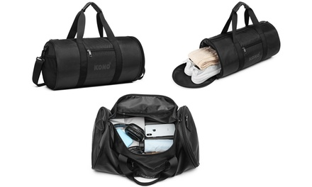 Duffle Sports and Gym Bag