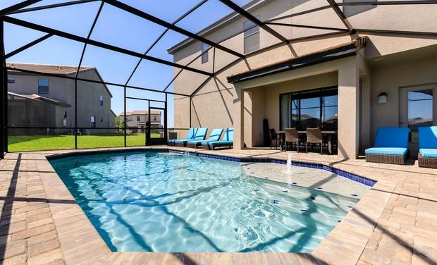 Balmoral Resort Florida Haines City Fl Groupon