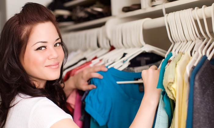 Closets, Storage, & More - Austin: $99 for $500 Toward a Closet Makeover or Larger Project from Closets, Storage, & More