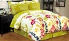 Reversible Bed-in-a-Bag Comforter Set (6- or 8-Piece)