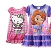 Toddler's Licensed Character Nightgowns