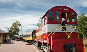 National Railroad Museum – Up to 45% Off Visit at National Railroad Museum, plus 6.0% Cash Back from Ebates.