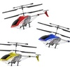 Spy Hercules Camera Unbreakable 3.5-Channel RC Helicopter with Camera