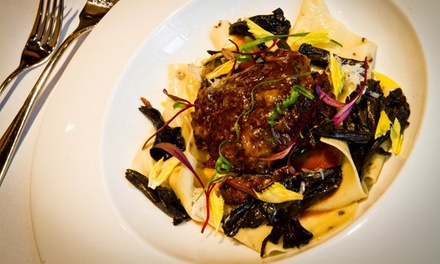 $25 for $50 or $50 for $100 Worth of Italian Dinner and Drinks at Centro Restaurant and Lounge