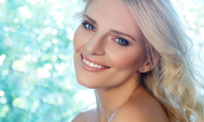 Adore, an Aveda Concept Salon and Spa - Folsom: One or Three Microdermabrasions or Image Skincare Peels at Adore, an Aveda Concept Salon and Spa (Up to 57% Off)